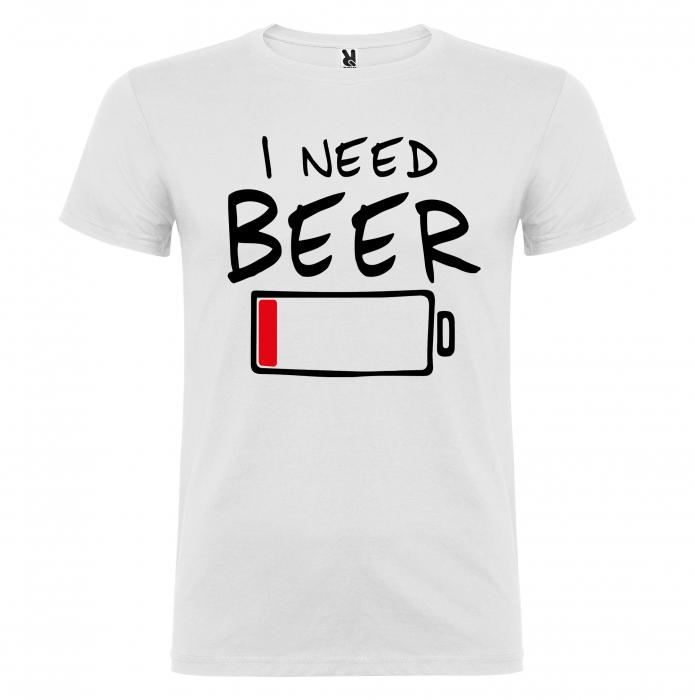 Tricou I Need  Beer [2]