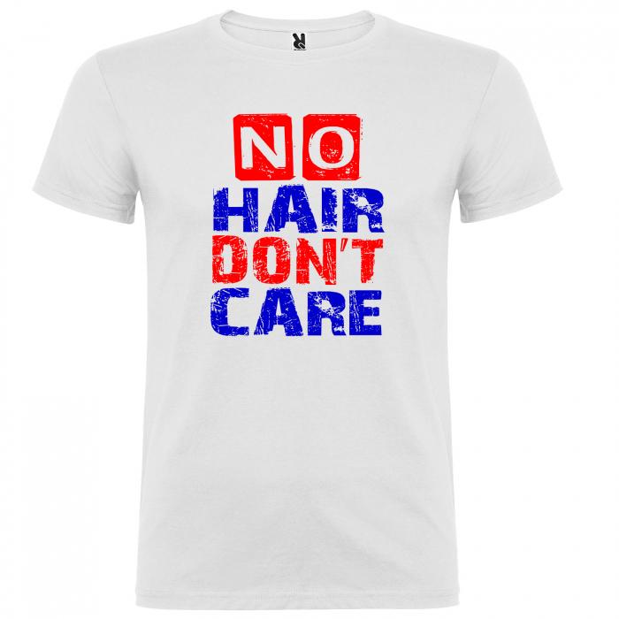 Tricou No hair don't care [3]