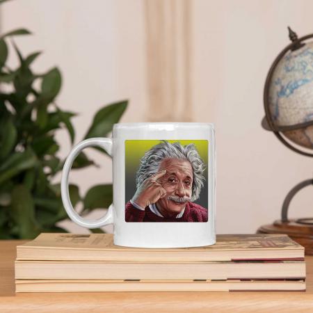 Cana Albert Einstein [1]