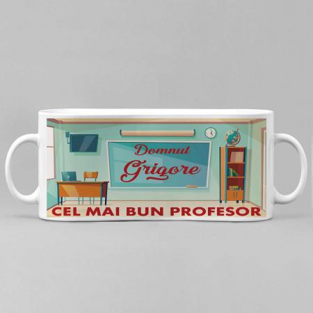 Cana Profesor cu Nume [1]