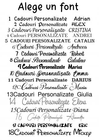 Bratara personalizata cu snur,terminatie si tablita din Arg 925 gravata cu nume [1]