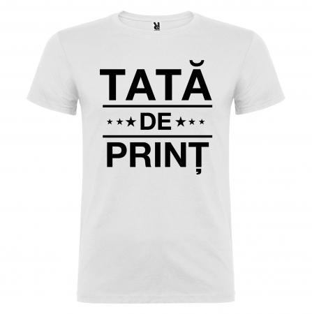 """Set de 4 tricouri aniversare pentru parinti surioara si copil """"Print de 1 anisor"""" [2]"""