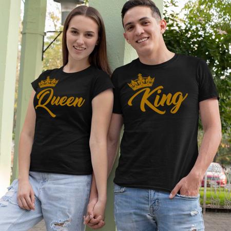 Set tricouri King,Queen [0]
