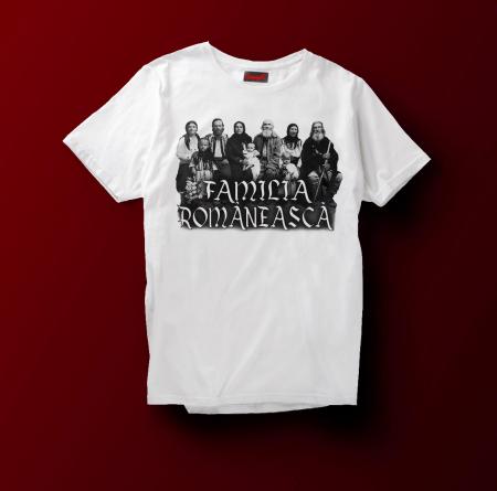Tricou Familia Romaneasca [1]