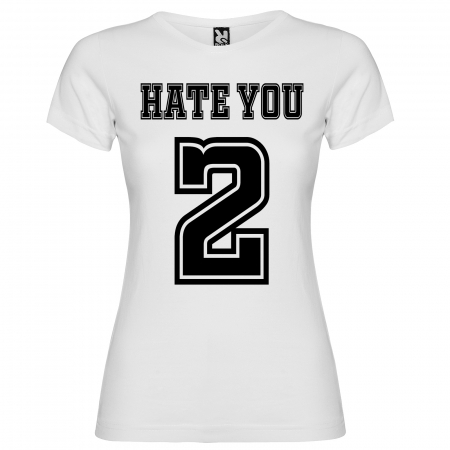 Tricou HATE YOU 2 [5]