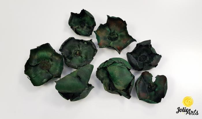 Flori Palmier culoare verde [0]