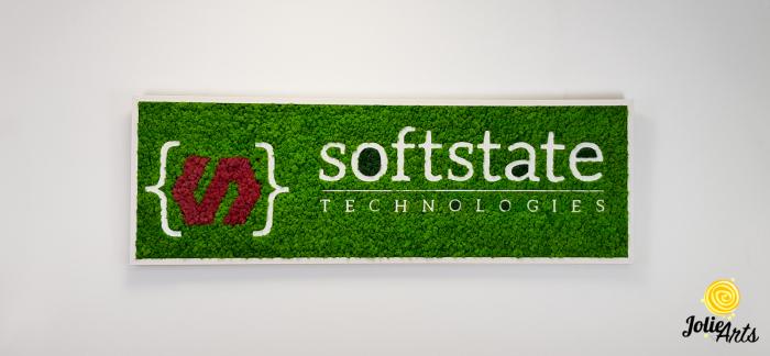 Logo Softstate,  licheni naturali stabilizati, Jolie Arts, 50 x 150 cm, www.tablouriculicheni.ro-2 [2]