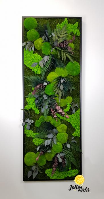 Model Island, design vertical [1]