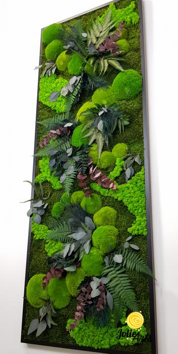 Model Island, design vertical [3]