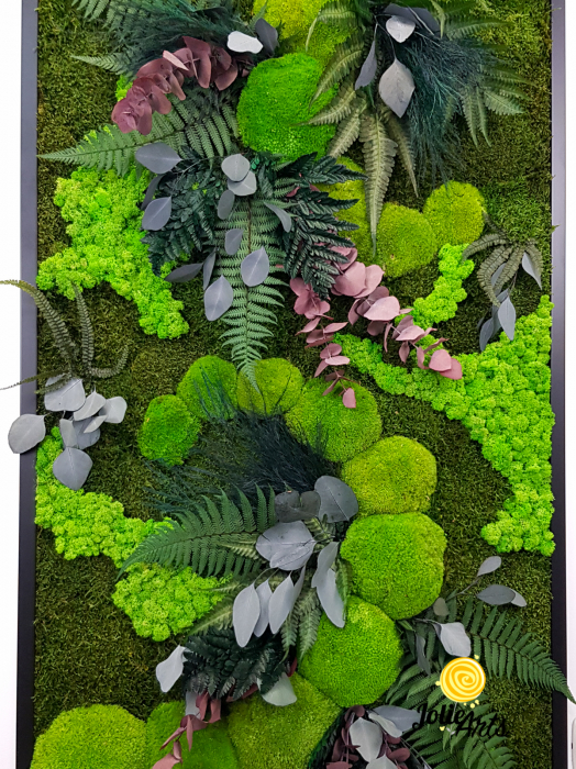 Model Island, design vertical [5]