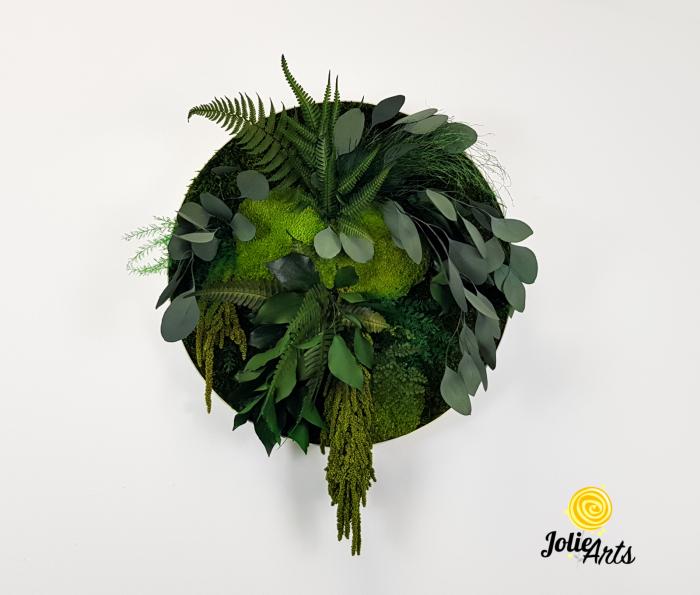 Round Green [2]