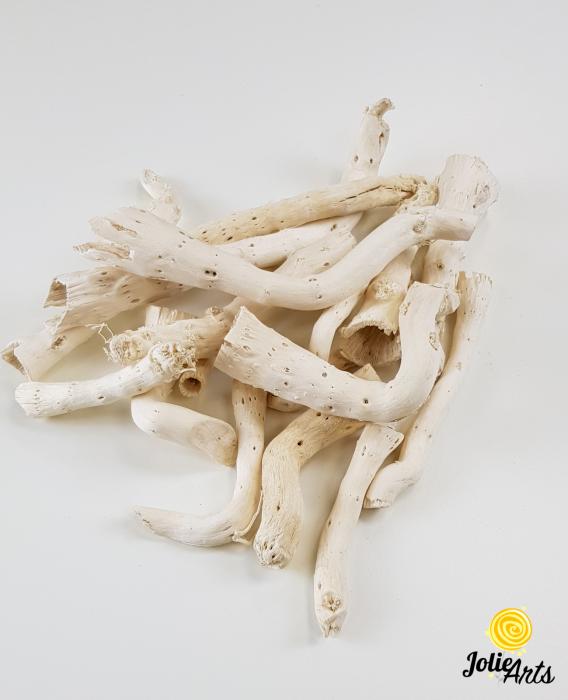 Topy, lemn decorativ natural conservat [0]