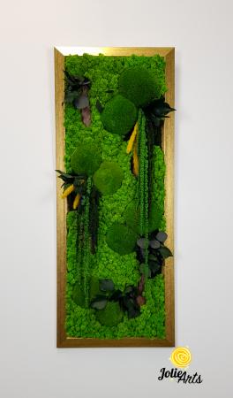 Amaranthus Verde Personalizat [2]
