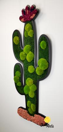 Model Cactus [1]