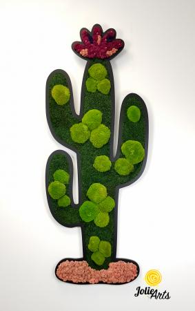 Model Cactus [2]