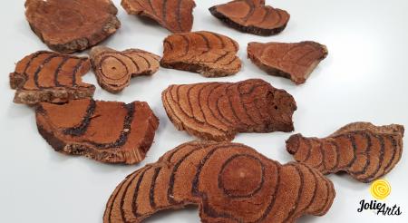 Felii lemn decorativ natural conservat [1]