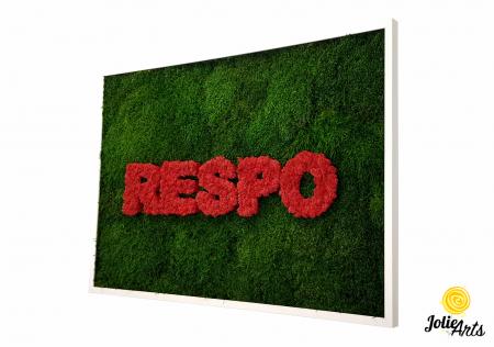 Logo Respo, muschi plati si licheni naturali stabilizati, Jolie Arts, www.tablouriculicheni.ro-4 [0]