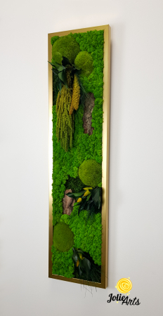 Model Amaranthus Verde Personalizat [1]