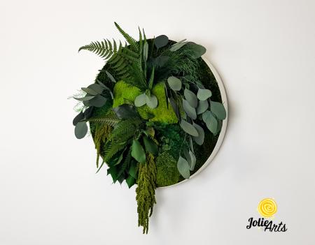 Round Green [1]