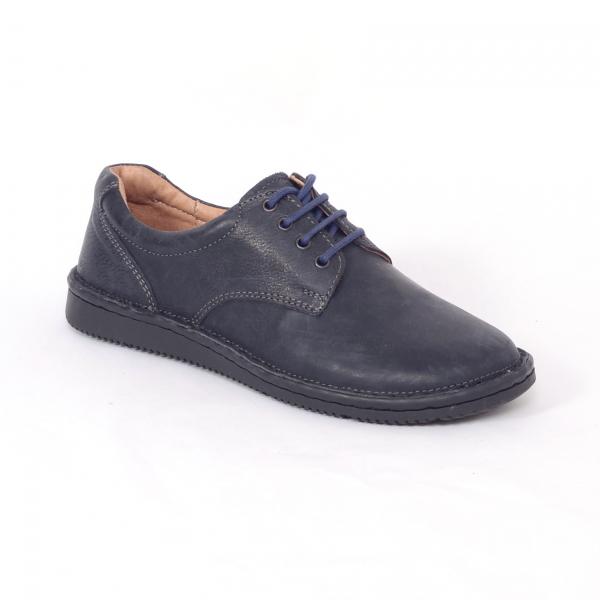 Pantofi casual dama 578 Bluemarin 0