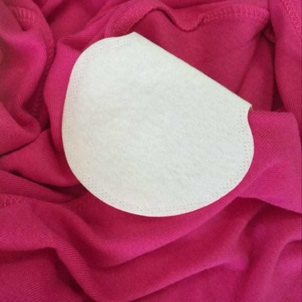 Absorbante pentru transpiratie 5 perechi (10 bucati)  - ORTO-20 3