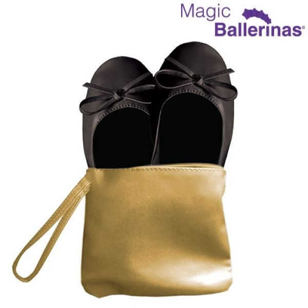Balerini Magic Ballerinas S Negru 0