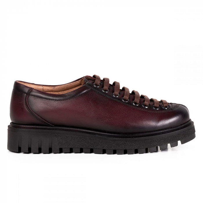 Pantofi piele naturala 1179 [1]
