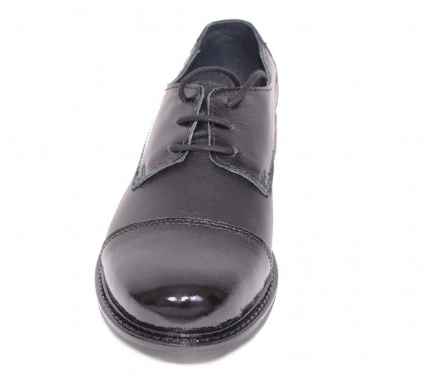 Pantofi casual dama 345 Negru [1]
