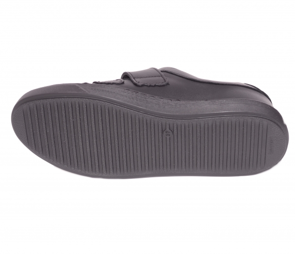 Pantofi casual dama 550 Negru 2