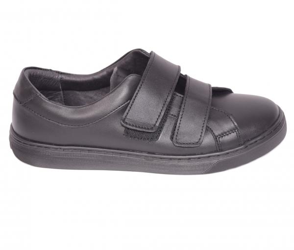 Pantofi casual dama 550 Negru 0