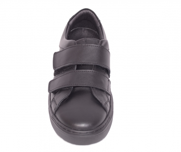 Pantofi casual dama 550 Negru [1]
