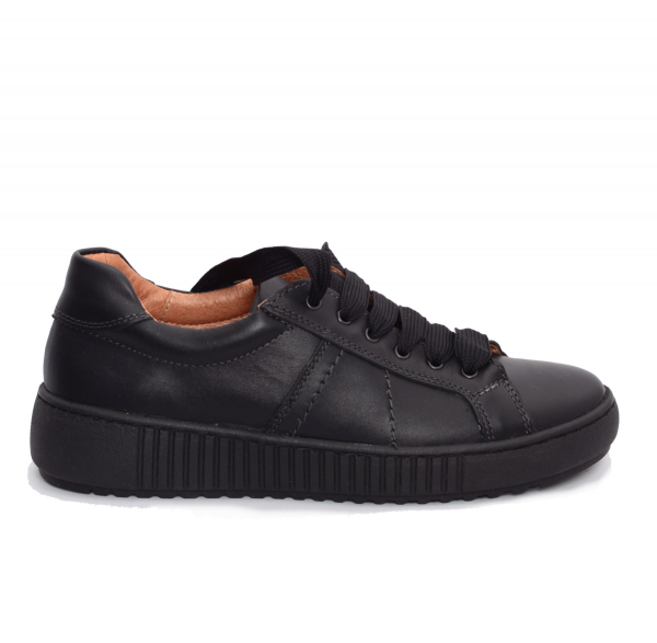 Pantofi casual dama 572 Negru 0