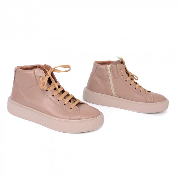 Pantofi casual dama 581 Maro 0