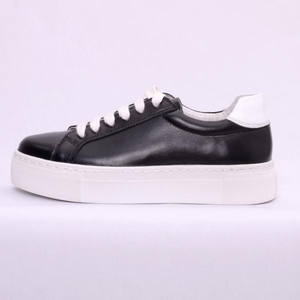 Pantofi casual dama 575 Negru 2