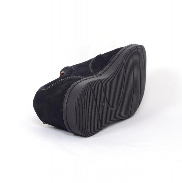 Pantofi casual dama 578 Negru 4