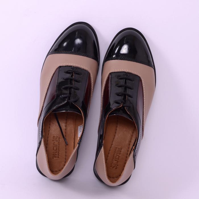 Pantofi casual dama 597 Color [2]