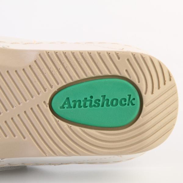 Papuci cu talpa ortopedica 242 Beige 3