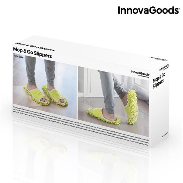 Papuci de casa mop 4