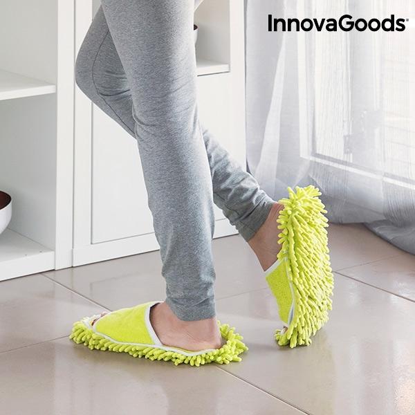 Papuci de casa mop 2