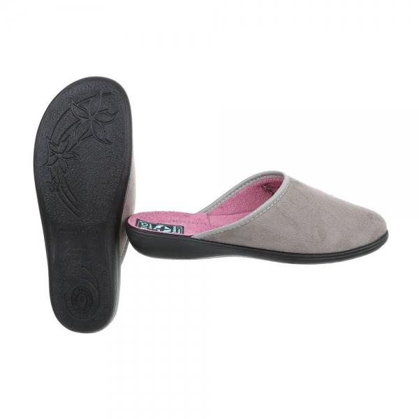 Papuci de casa Anatomic 22354-grey 2