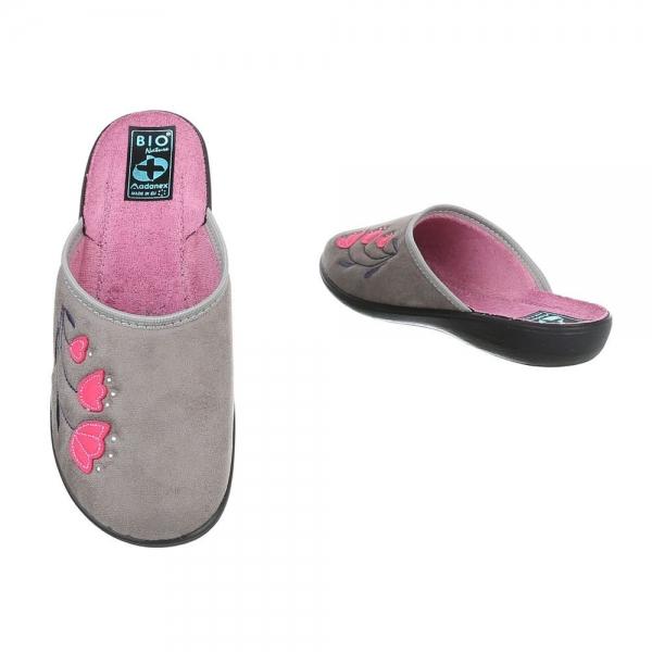 Papuci de casa Anatomic 22354-grey 1