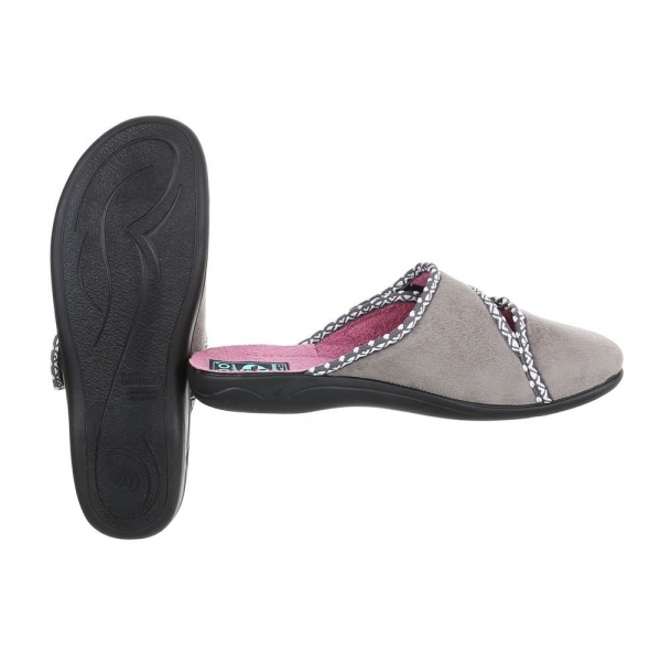 Papuci de casa Anatomic 22700-grey [2]