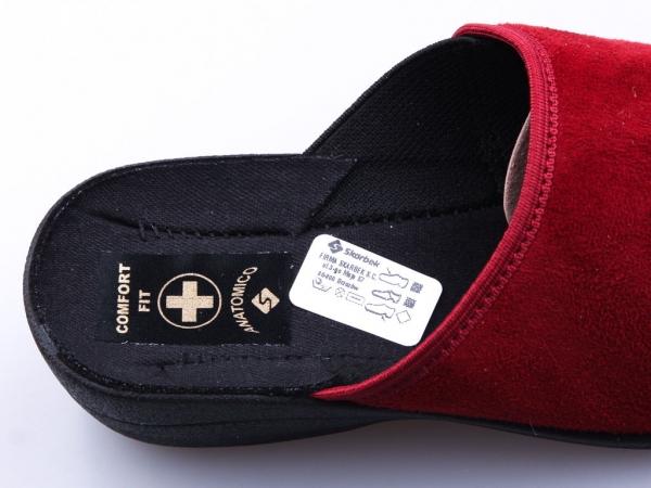 Papuci de casa D501 3