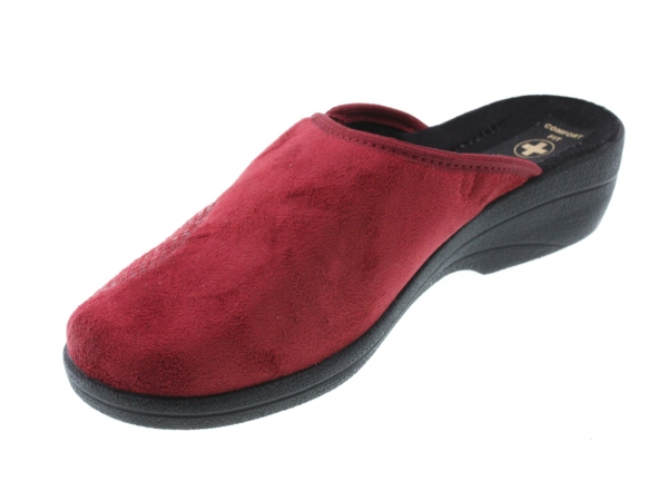 Papuci de casa D521BO 1