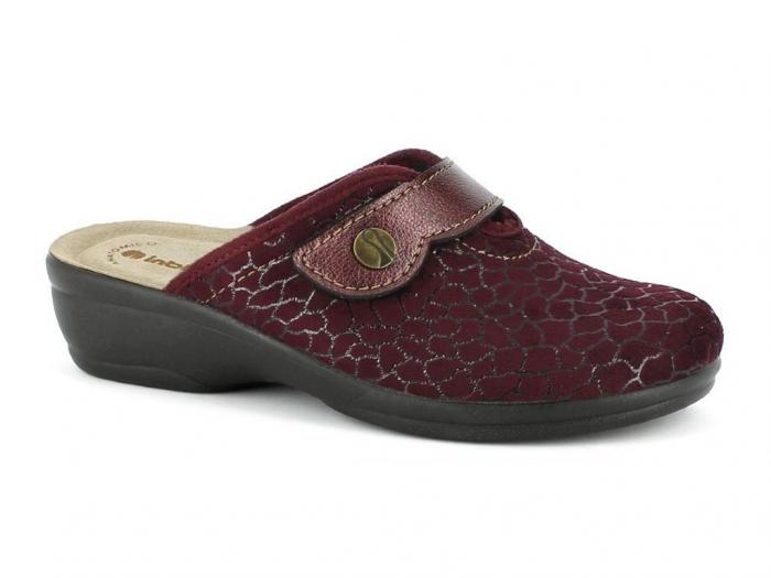 Papuci de casa Dama INBLU BJ125 PRUGNA [0]