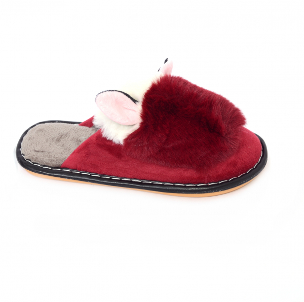 Papuci de casa Bordo [0]