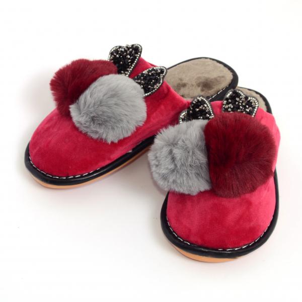 Papuci de casa Bordo [1]