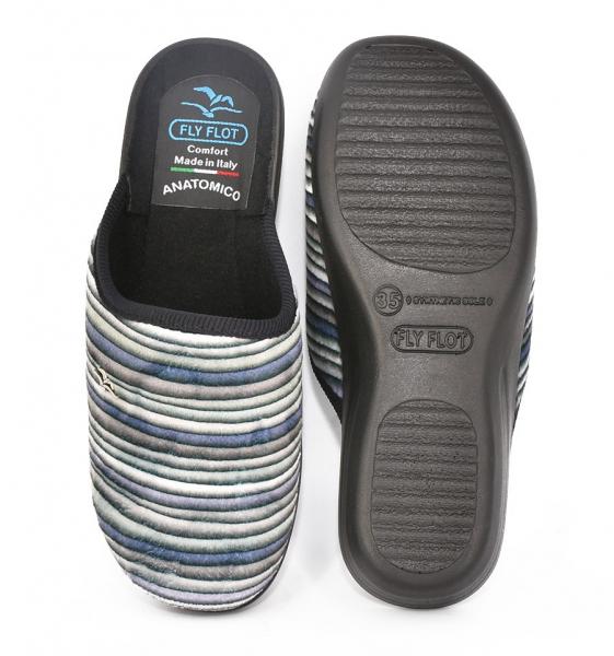 Papuci de casa FLY FLOT 051 1