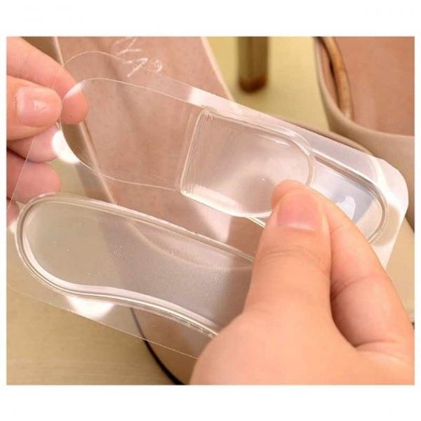 Protectie anti-bataturi calcaie din silicon - ORTO19 2