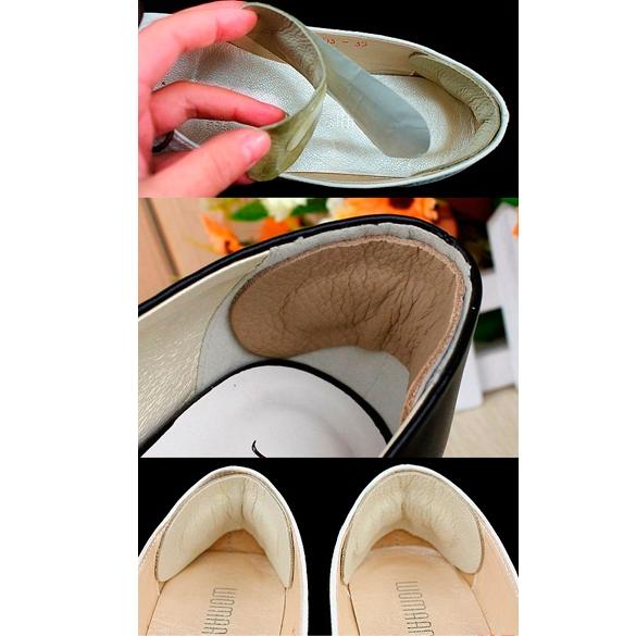 Protectie calcai din piele - ORTO-27 1
